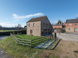Glebe Barn - Shropshire - 2540 - thumbnail photo 22