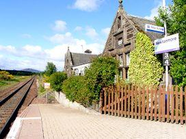 The Old Station - Scottish Highlands - 2551 - thumbnail photo 7