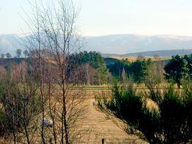 The Old Station - Scottish Highlands - 2551 - thumbnail photo 9