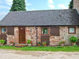 Wren Cottage - Peak District - 25747 - thumbnail photo 1