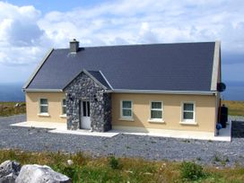 View of the Burren - County Clare - 2605 - thumbnail photo 1
