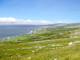 View of the Burren - County Clare - 2605 - thumbnail photo 9