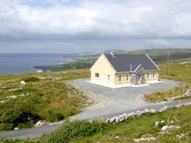 View of the Burren - County Clare - 2605 - thumbnail photo 7