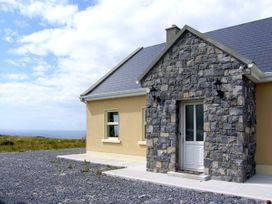 View of the Burren - County Clare - 2605 - thumbnail photo 8