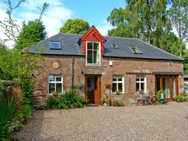 The Coach House - Scottish Lowlands - 2647 - thumbnail photo 1