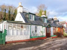Rose Cottage - Scottish Highlands - 26815 - thumbnail photo 1
