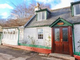 Rose Cottage - Scottish Highlands - 26815 - thumbnail photo 2