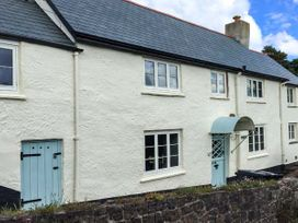4 bedroom Cottage for rent in Exmoor