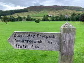 Fellside - Yorkshire Dales - 27212 - thumbnail photo 27