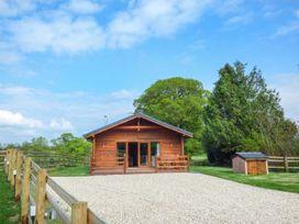 Barn Shelley Lodge - Devon - 27641 - thumbnail photo 1