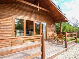 Barn Shelley Lodge - Devon - 27641 - thumbnail photo 2