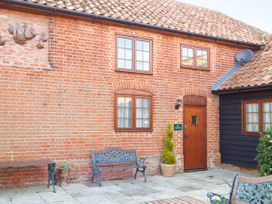 Hayloft Cottage - Suffolk & Essex - 28097 - thumbnail photo 1