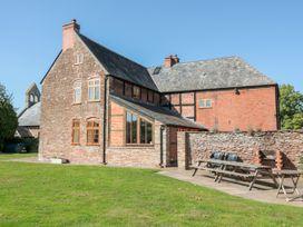 Bolstone Court - Herefordshire - 28256 - thumbnail photo 30