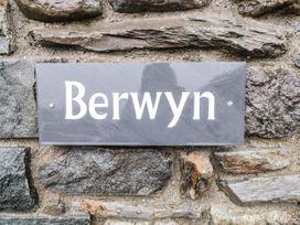 Berwyn Cottage - North Wales - 2826 - thumbnail photo 2