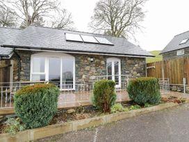 Berwyn Cottage - North Wales - 2826 - thumbnail photo 1