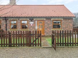 Bishop Cottage - North Yorkshire (incl. Whitby) - 2834 - thumbnail photo 1