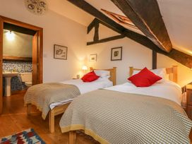 Mill Apartment - Yorkshire Dales - 28394 - thumbnail photo 8
