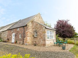 1 bedroom Cottage for rent in Berwick-Upon-Tweed