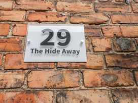 The Hide Away - Whitby & North Yorkshire - 28461 - thumbnail photo 3