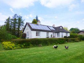 3 bedroom Cottage for rent in Bucknell