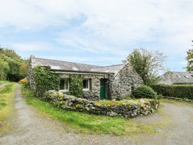 Ty Cerrig - North Wales - 2955 - thumbnail photo 1