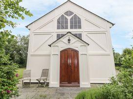 The Old Chapel - Dorset - 2970 - thumbnail photo 2