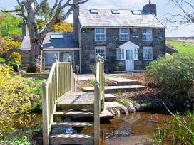 Owl Farmhouse - North Wales - 2992 - thumbnail photo 12
