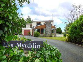 Llys Myrddin - Anglesey - 30174 - thumbnail photo 14