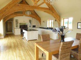 Moor Farm Barns - Lincolnshire - 30178 - thumbnail photo 6