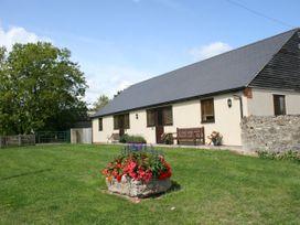Brindle Cottage - Somerset & Wiltshire - 30894 - thumbnail photo 1