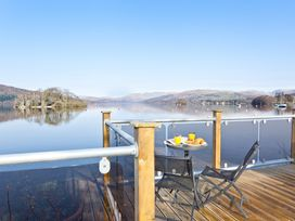 Lodge on the Lake - Lake District - 31127 - thumbnail photo 3