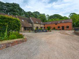 The Olde Cow House - Shropshire - 3591 - thumbnail photo 1
