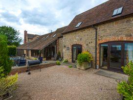 The Olde Cow House - Shropshire - 3591 - thumbnail photo 4