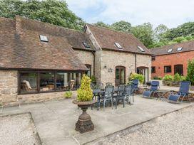 The Olde Cow House - Shropshire - 3591 - thumbnail photo 2