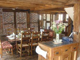 The Olde Cow House - Shropshire - 3591 - thumbnail photo 10