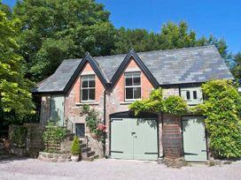 Granton Coach House - Herefordshire - 3594 - thumbnail photo 11