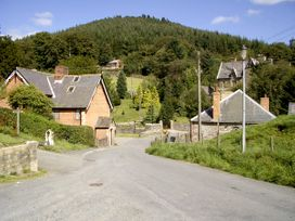 Happy Union Stables - Mid Wales - 3605 - thumbnail photo 8