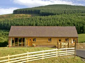 Happy Union Stables - Mid Wales - 3605 - thumbnail photo 7