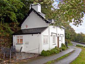 Braich-Y-Celyn Lodge - Mid Wales - 3634 - thumbnail photo 1