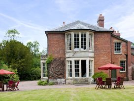 Abbey Dore Court - Herefordshire - 3674 - thumbnail photo 21