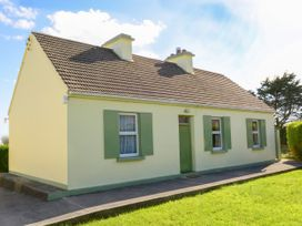 Paddy Staffs Cottage - Shancroagh & County Galway - 3688 - thumbnail photo 1