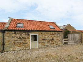 Barn Cottage - North Yorkshire (incl. Whitby) - 3759 - thumbnail photo 1