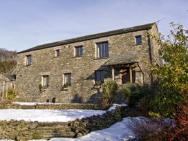 Hollins Farm Barn - Lake District - 3778 - thumbnail photo 12