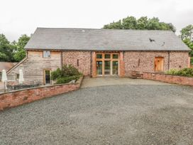 6 bedroom Cottage for rent in Hereford