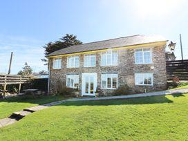 The Round House - Cornwall - 3836 - thumbnail photo 1