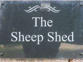 The Old Sheep Shed - Shropshire - 3853 - thumbnail photo 4