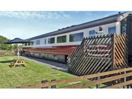 Converted Railway Carriage - North Yorkshire (incl. Whitby) - 3877 - thumbnail photo 1