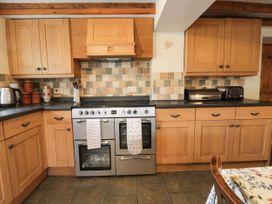 Boundcliffe Farm - Whitby & North Yorkshire - 3878 - thumbnail photo 10