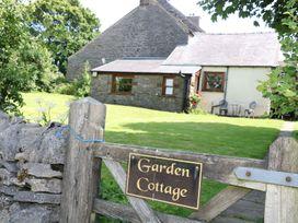 Garden Cottage - Peak District - 3884 - thumbnail photo 2