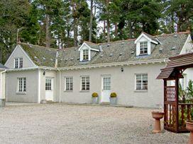 Dunstaffnage Cottage - Scottish Highlands - 3958 - thumbnail photo 1